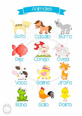 Imagenes de animales