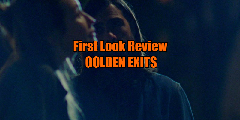 golden exits review