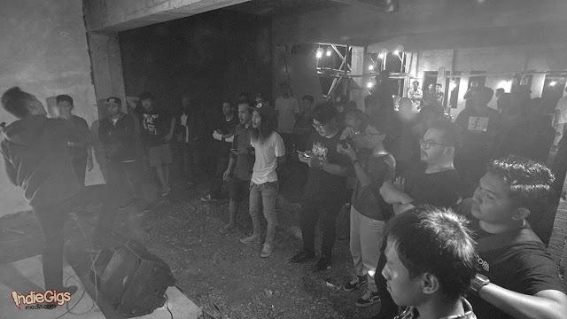 Meeting Room Bakar Semangat Musik di Banjarnegara