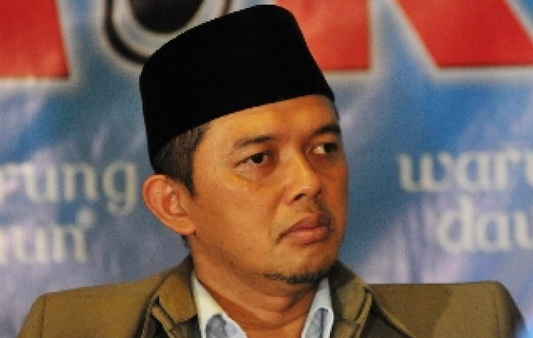 'Pegawai Kemenag Sering Loloskan Jamaah Yang Haji Berkali-kali'