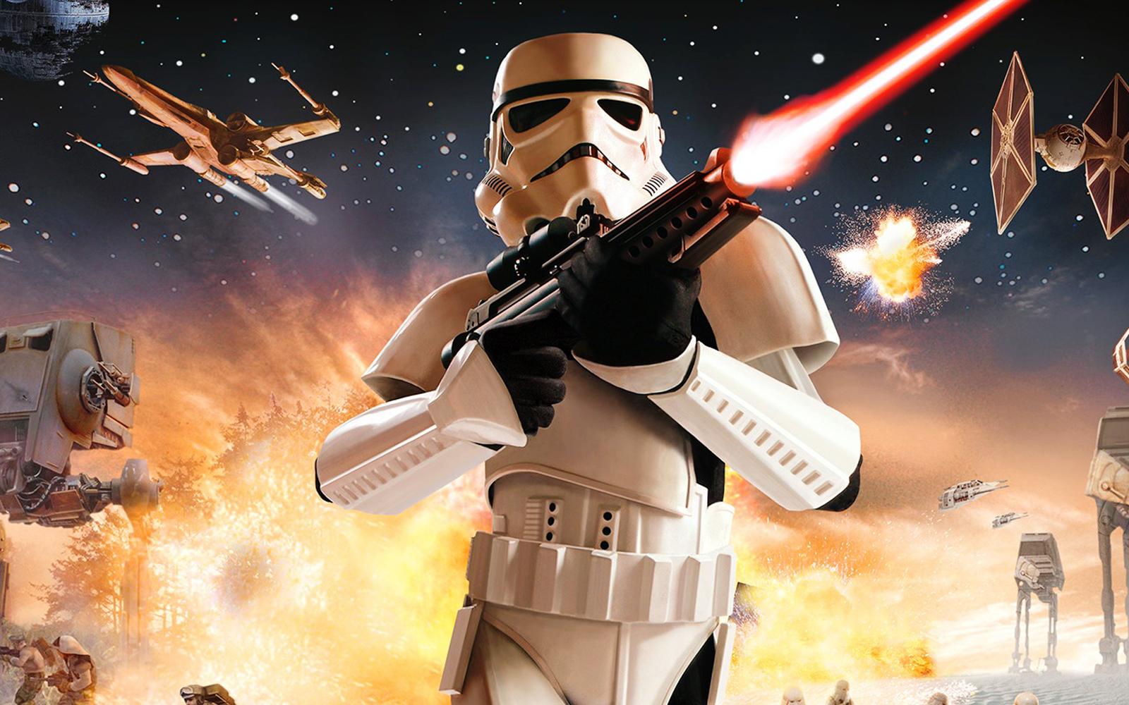 Stormtroopers Star Wars HD Wallpapers  HD Wallpapers ...