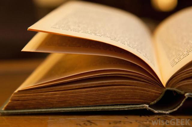 the book, book