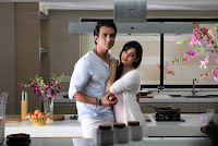 Actor Sonu Sood and Actress Sonal Chauhan Stills at Texmo Pipe Fittings Shooting  0029.jpg
