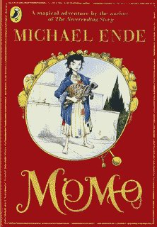 Michael Ende - Momo PDF eBook
