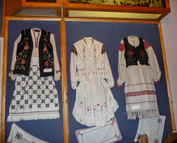 Болехів, Україна. Історичний музей