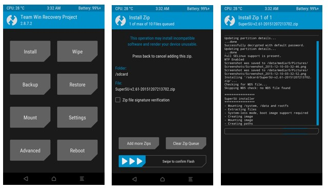 How To Root Xiaomi Mi Note 2 & Install TWRP Recovery [Guide