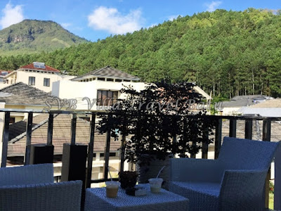Daftar 10 Villa di Batu terlaris