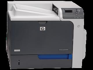 HP Laserjet CP4025 driver para Windows e Mac