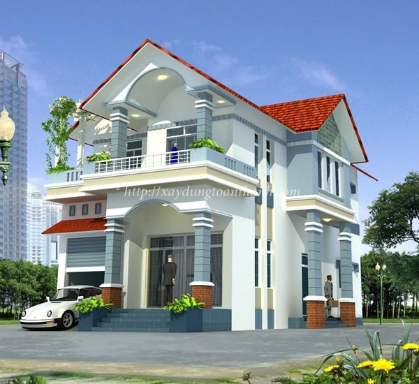 công ty xây nhà giá rẻ