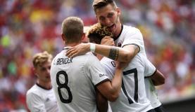 Futebol feminino: Alemanha vai à final e Canadá enfrenta o Brasil pelo bronze