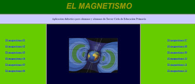 http://cplosangeles.juntaextremadura.net/web/cmedio6/el_magnetismo/index.htm