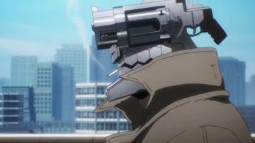 No Guns Life Season 2 Episode 12