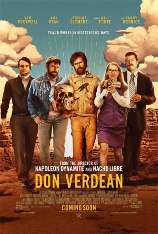 Don Verdean [2015] [DVDR] [NTSC] [Subtitulado]