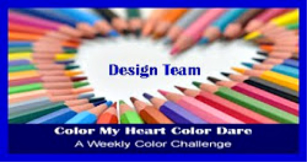 Color Dare Design Team