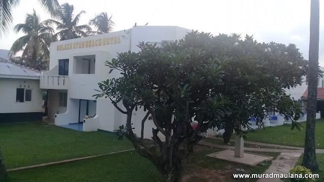 Golden Star Beach Hotel
