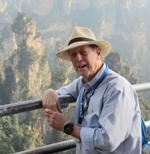 Author David Michael Gillespie