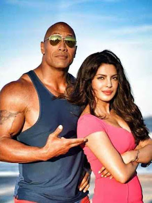 priyanka-chopra-perfect-choice-for-baywatch-dwayne-johnson