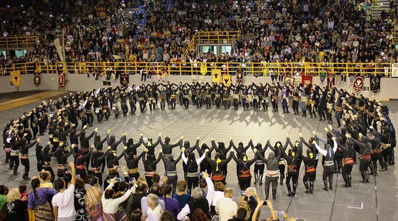 Ο πολιτισμός του Πόντου αποθεώθηκε στο Πανελλαδικό Φεστιβάλ Ποντιακών Χορών στην Ξάνθη