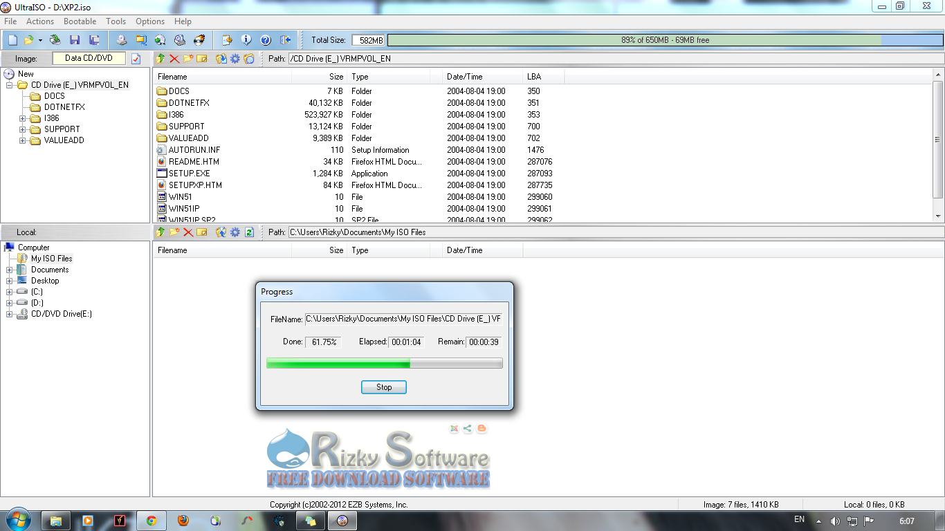 Download ultraiso full version terbaru v9. 7. 1 | yasir252.