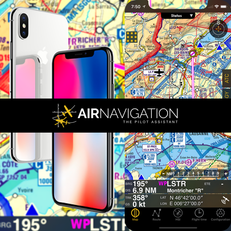 Air Navigation Pro iOS 6 7 1 is Now Updated! ~ Air Navigation Pro Blog