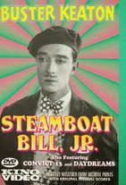 Watch Steamboat Bill, Jr. Online Free in HD