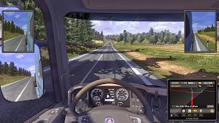 Euro Truck 2 (PC) 2012