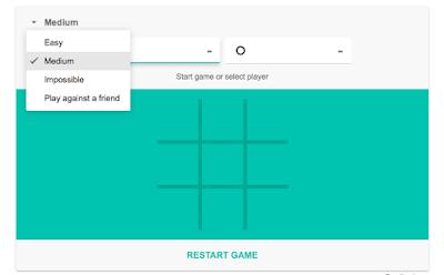 Bermain Game Baru Google Search