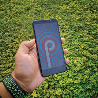 Apakah Lenovo A5s memiliki sensor NFC? Cara aktifkan fiturnya