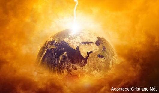 Señales en el mundo indican cumplimiento de profecías