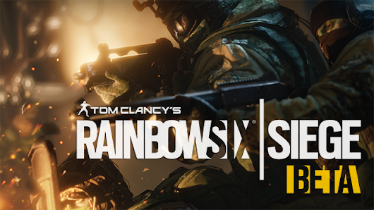 Rainbow Six | Siege: Beta Extended