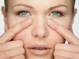 Cara Jitu Menghilangkan Kantung Mata Hitam Pada Mata