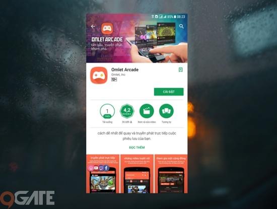 Hướng dẫn cách Live Stream màn hình chơi game trên smartphone lên Facebook Social3