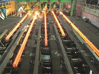 Năng lực sản xuất thép của Việt Nam có thể được duy trì bởi nhu cầu Đông Nam Á