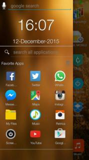 Cara mengubah android menjadi iOS (iphone) sepenuhnya