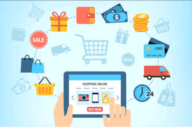 SuperEasy Ways To Learn Everything About WHAT IS ELECTRONIC COMMERCE