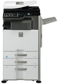 Sharp MX-3116N Driver Download (Windows 8/7/Server/XP/Vista/Mac)