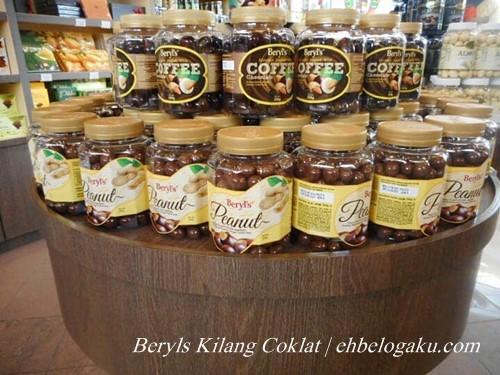 Kilang Coklat Sri Kembangan