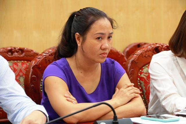 """Công an khởi tố hình sự vụ """"1 thửa đất cấp 4 sổ đỏ"""" mới làm rõ được hành vi của bà Nguyễn Thị Cúc"""