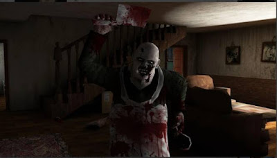 Download Game Horor Android Offline Psychopath Hunt