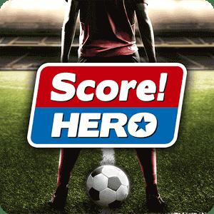 Score! Hero apk mod