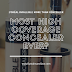 Most High Coverage Concealer Ever? L'Oréal Infallible More Than Concealer Review