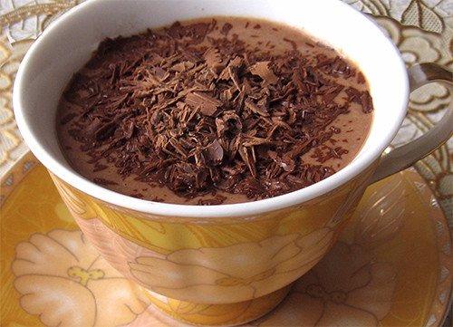 шоколад, какао, напитки, напитки шоколадные, напитки пряностями, коктейли, коктейли шоколадные, напитки с какао, напитки с молоком, как приготовить шоколадный напиток, какао-порошок,
