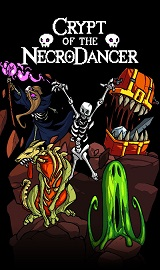 381067 crypt of the necrodancer xbox one front cover - Crypt of the NecroDancer Ultimate Pack-PROPHET