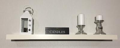 ikea, kynttilälyhty, kynttilänjalka, säilytysrasia, sisustus