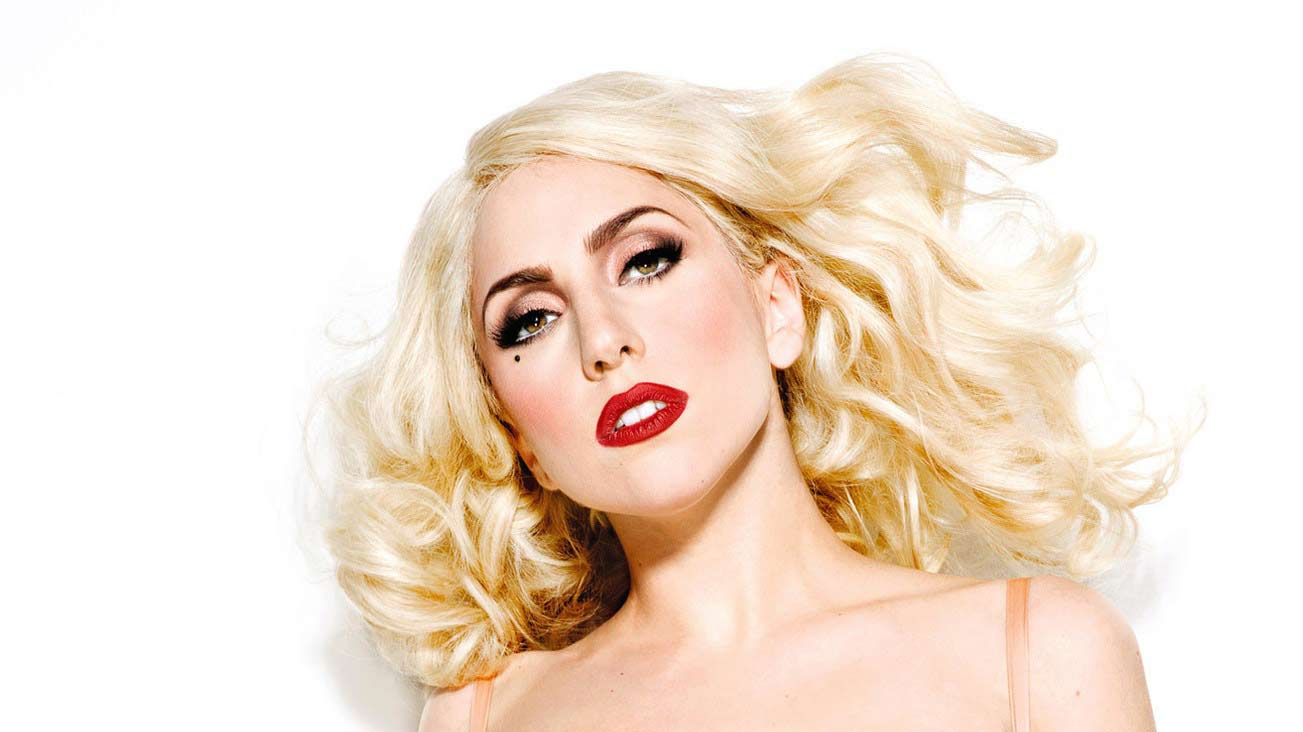 Best Iphone Wallpapers Retina Lady Gaga Latest Photographs Of 2012 Hdpixels