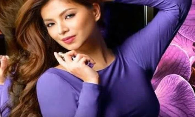 WOW! Angel Locsin Lands At The 8th Spot Of MTV Australia's Sexiest List!