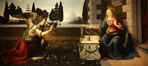 Rönesans ve Maniyerizm Yazı Dizisi: IX. Leonardo da Vinci Üzerine Kısa Bir Yazı