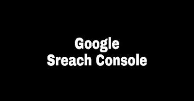 Cara Verifikasi Blog Pada Google Sreach Console
