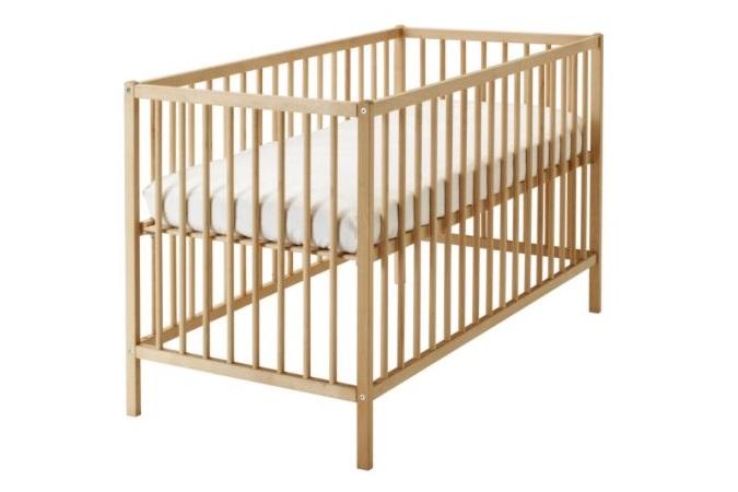 Agenda Embarazo Blog De Cunas Mamá Ikea¿cuál ElegirLa hQrxtsdCBo