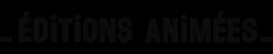 logo des éditions animées